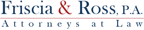 Friscia & Ross, P.A. - Tampa HOA Lawyers - Tampa, St. Petersburg, Clearwater